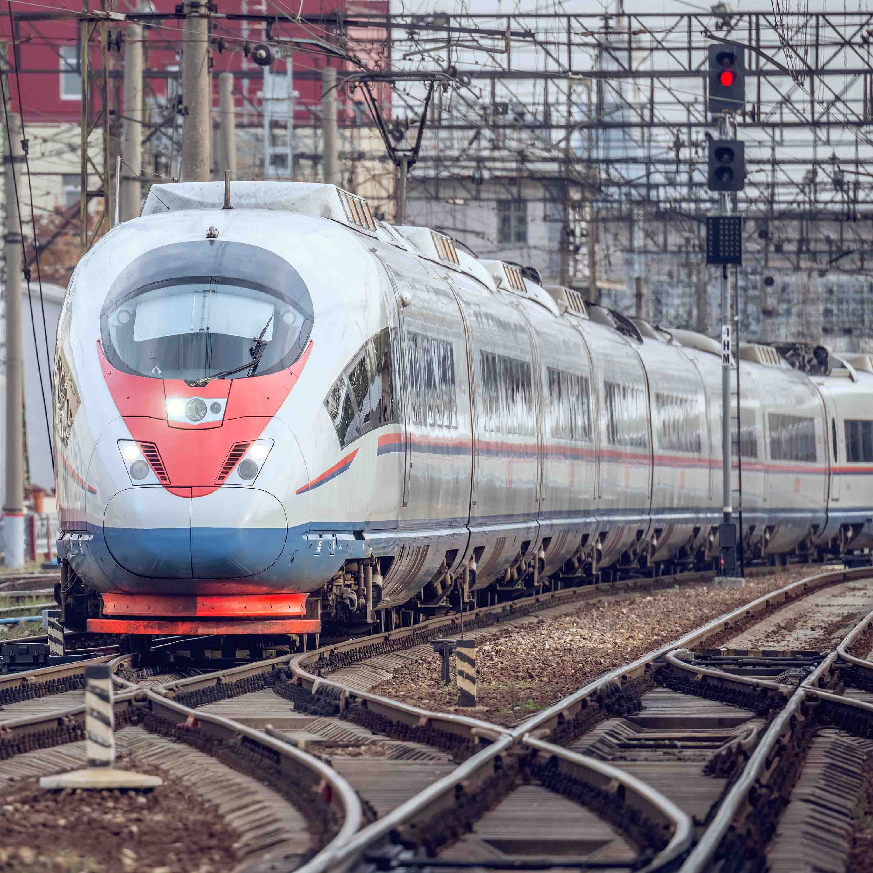 Enabling Effective Business Insights for a Train Operator